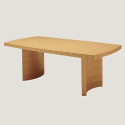 Jennifer Morla Verve Table