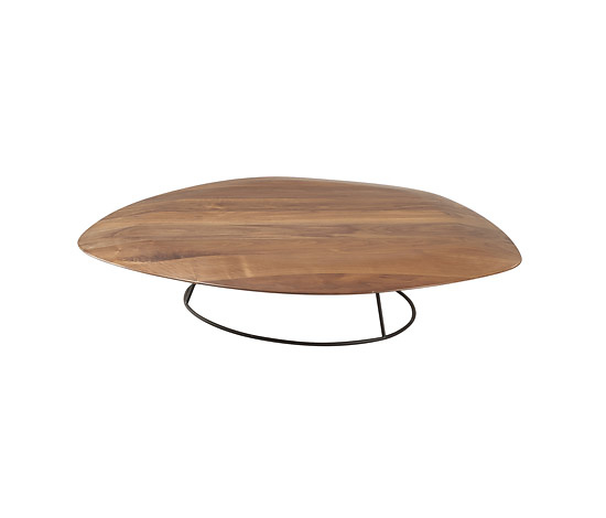Jerry Low and Nathan Yong Pebble Table