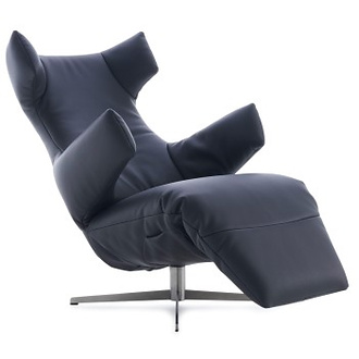 Joachim Nees Saloa Lounge Chair