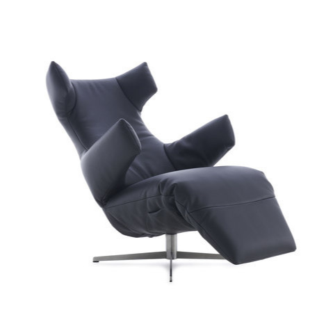 Joachim Nees Saola Lounge Chair