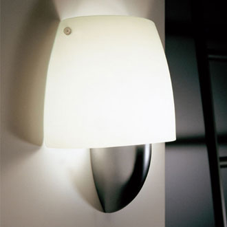 Joan Gaspar Bernie Lamp