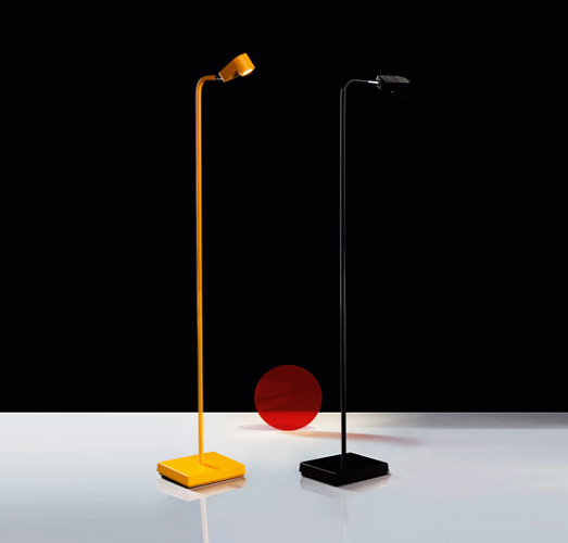 Joan Gaspar Led Pipe Lamp