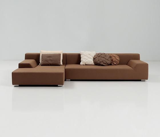 Joaquin Torres Ace Sofa