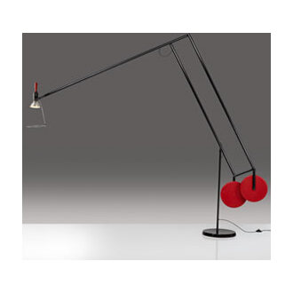 Joe Wentworth Ipogeo Floor Lamp