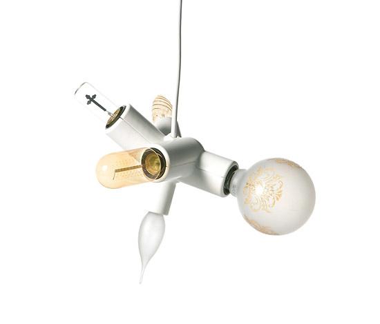 Joel Degermark Cluster Lamp