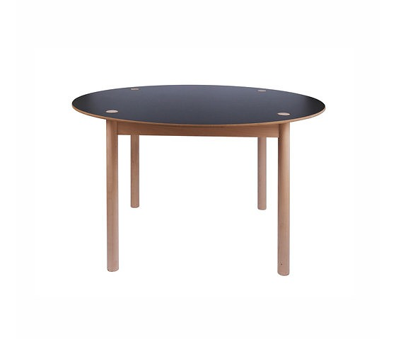 Joergen Baekmark C44 Table