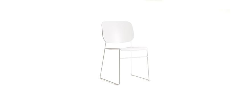 Johan Ridderstrale and Mats Broberg Lite Chair