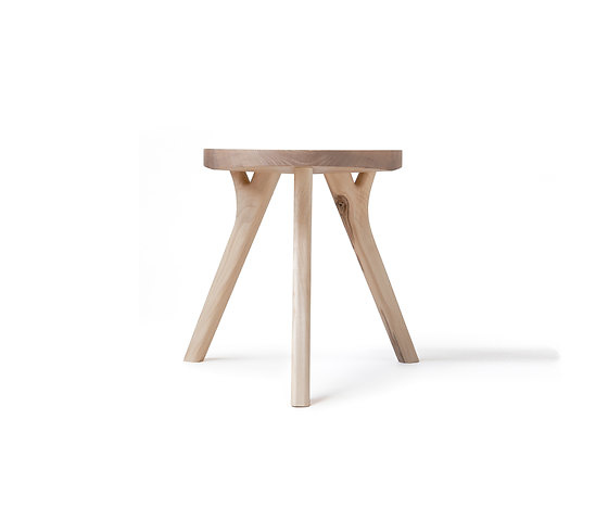 Johan Olin Aamu Song, August Stool