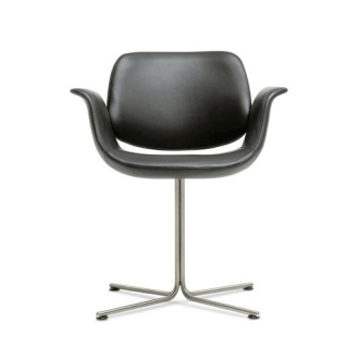 Johannes Foersom and Peter Hiort-Lorenzen , Flamingo Ej 205 Chair