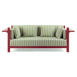 John Kandell Victory Sofa