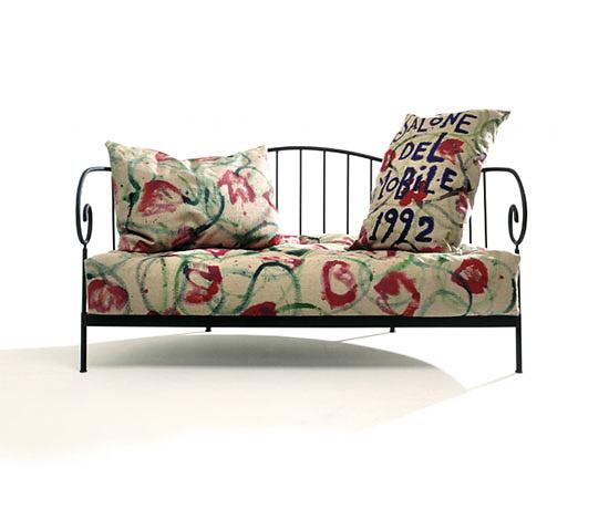 Jonas Bohlin Spring Sofa