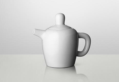 Jonas Wagell Bulky Tea Pot