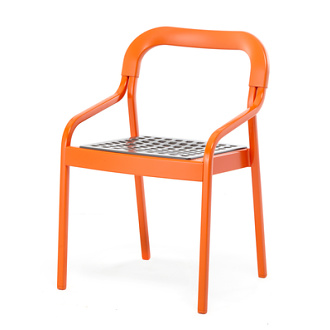 Jonathan Bui Quang Da Square Chair