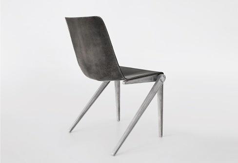 Jörg Schellmann Pylon Chair