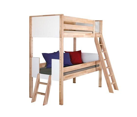 Jörg De Breuyn Debe Delite Bed System