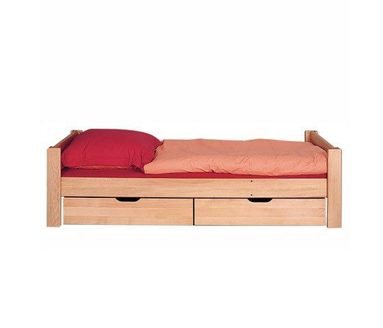 Jörg De Breuyn Debe Deluxe Beds