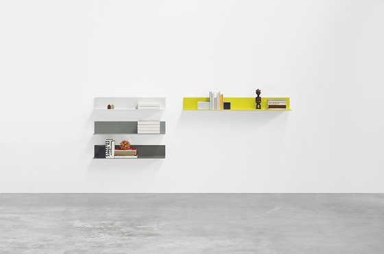 Jörg Schellmann Sh06 Profil Wall Mounted Shelf