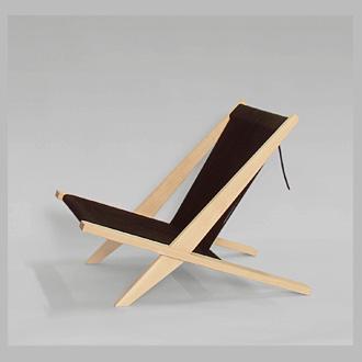 Jørgen Høj JH106 Chair