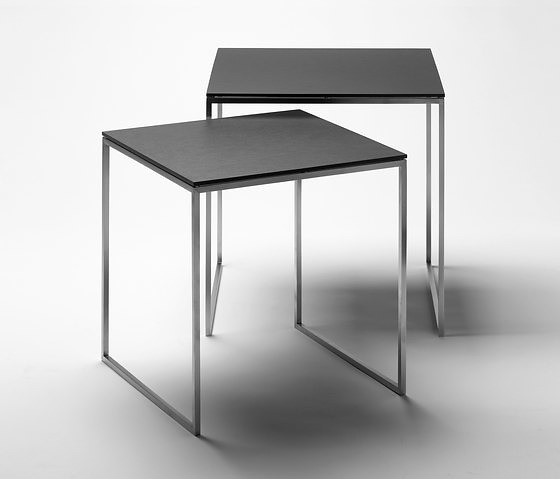 Jørgen Møller Square Table