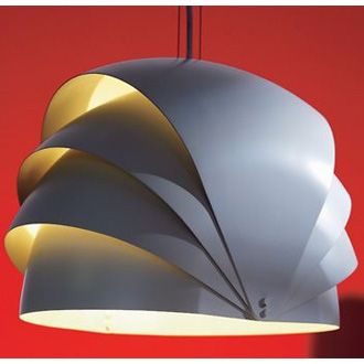 Jorn Utzon Opera Lamp