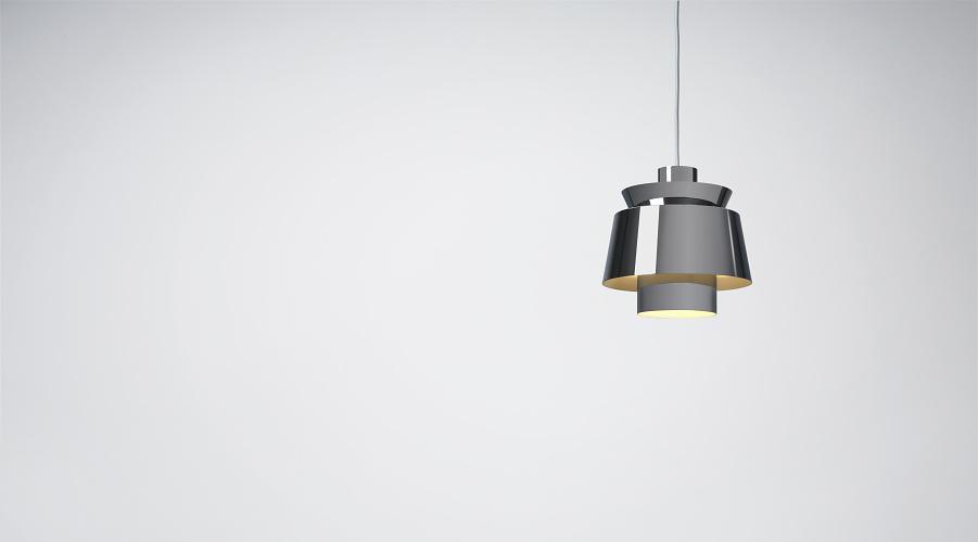 Jørn Utzon Tivoli Lamp