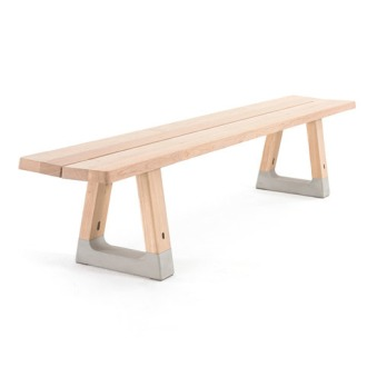 Jorre van Ast Base Bench