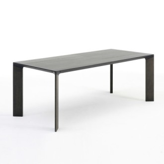 Jorre Van Ast Steel Table
