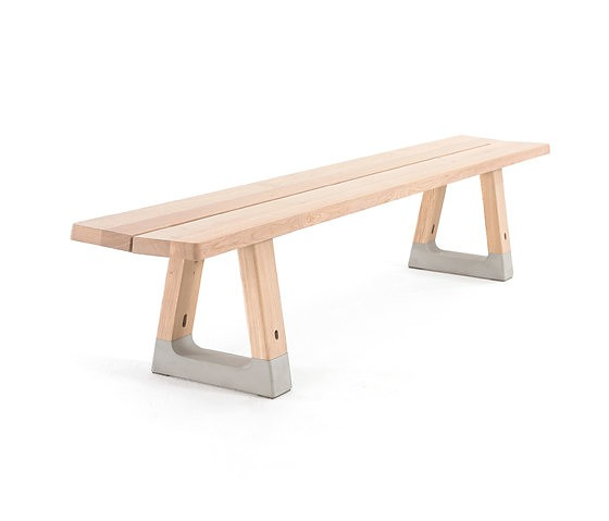 Jorre van Ast Base Bench