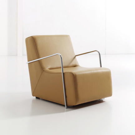 Jose Miguel Andrés Club Armchair