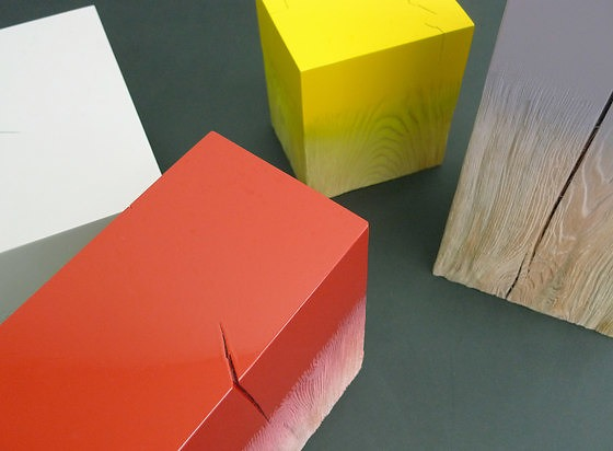 Judith Seng Studio Trift Stool