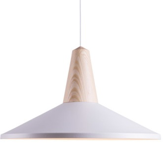 Julia Mülling Eikon and Niklas Jessen Shell Pendant Lamp