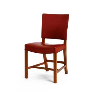 "Kaare Klint The ""Red"" Chair 3949"