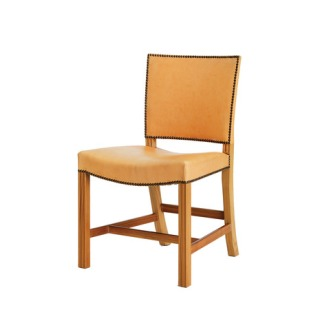 "Kaare Klint The ""Red"" Chair 4751"