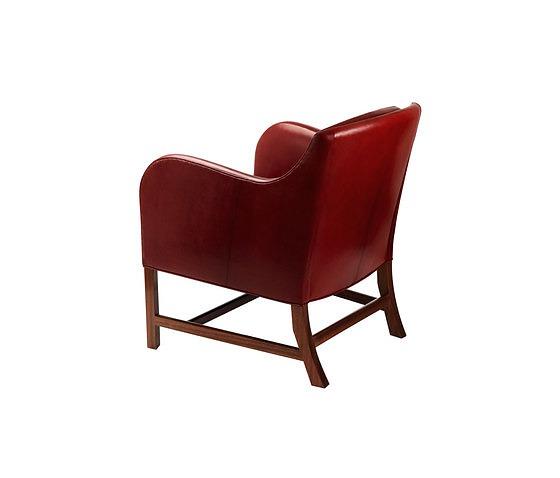 Kaare Klint Easy Chair 4396