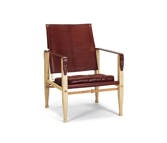 Kaare Klint The Safari Chair