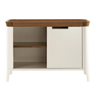 Kaiju Studios Airia Desk And Media Cabinet