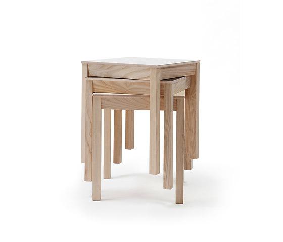 Kari Virtanen Skandinavia KVJ6 Table Set