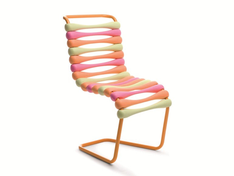 Stackable Patio Dining Chairs