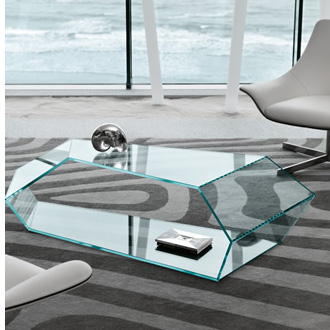 Karim Rashid Dekon 2 Low Table