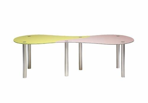 Karim Rashid Krinkle Table