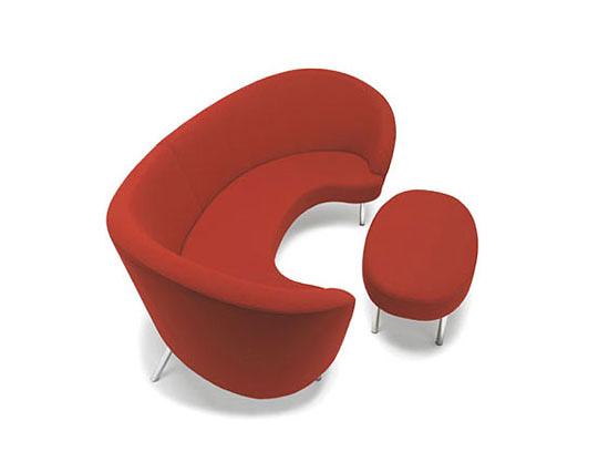 Karim Rashid Orgy Sofa