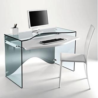 Karim Rashid Strata Desk