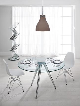 Karim Rashid Unity Table