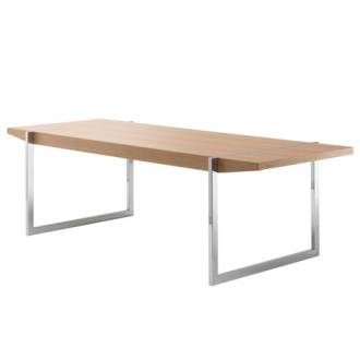 Karl Schwanzer Kollektion.58 Office Table