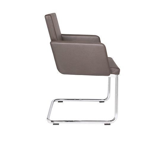 Karsten Weigel Just Chair Collection