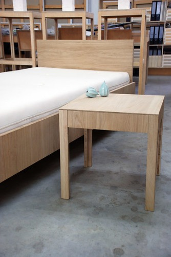 Katsuhito Nishikawa NF Bed