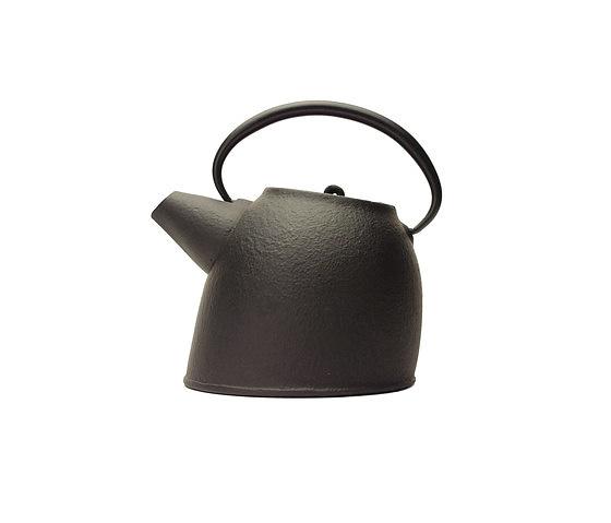 Kazuhiko Tomita Ciacapo Teapot