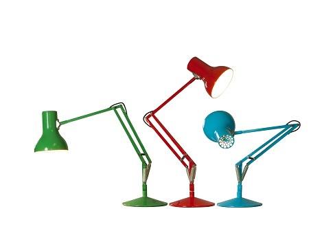 Kenneth Grange Type 75 Mini Lamp
