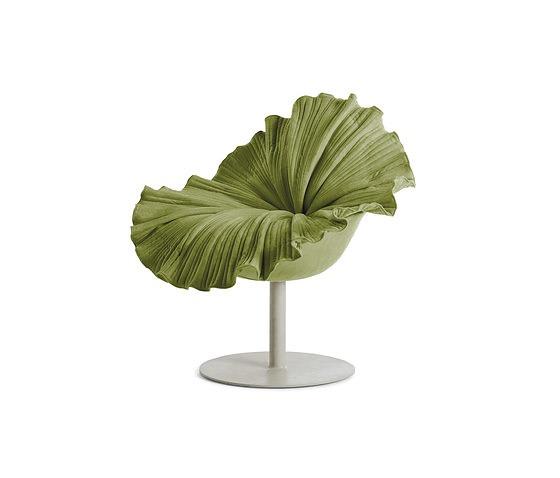 Kenneth Cobonpue Bloom Lounge Chair