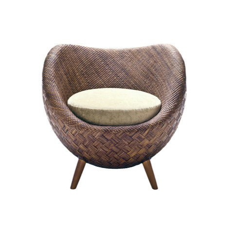 Kenneth Cobonpue La Luna Armchair